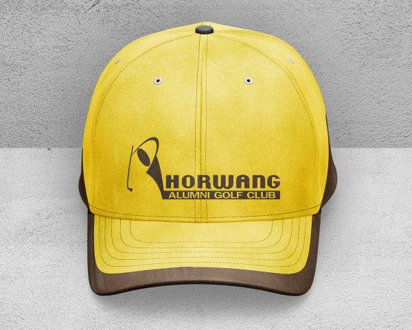 ออกแบบลายหมวก