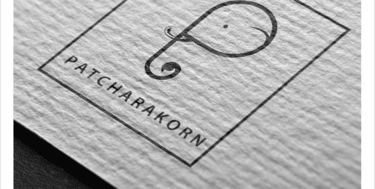 logo_patcharakorn_branding_thailand